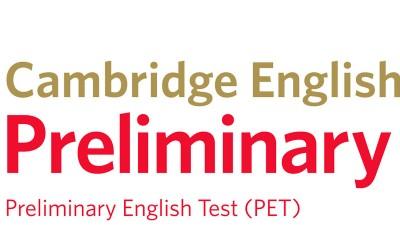 Preliminary English Test en Granada