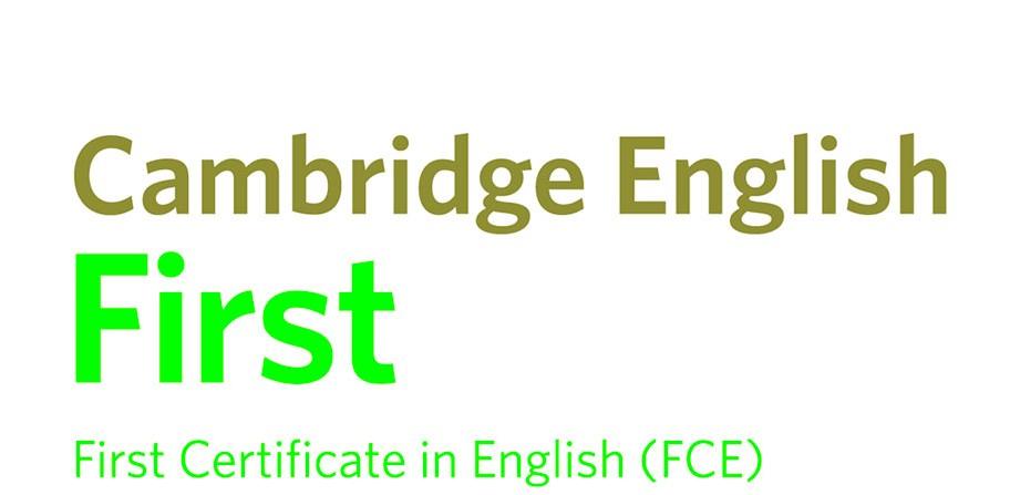 First Certificate in English en Granada