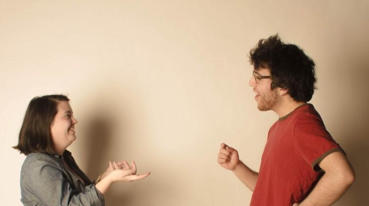 Clases de conversación
