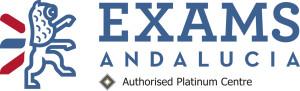Logo Exams Andalucia - AF