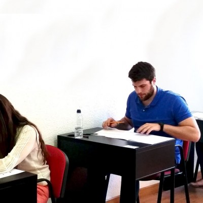 Cursos intensivos Cambridge ESOL Granada