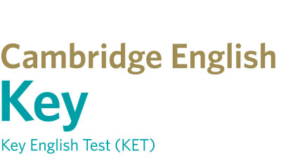 A2 / KET (Key English Test)