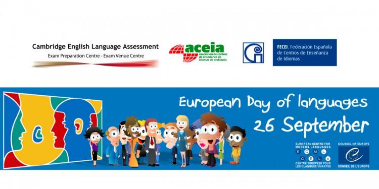 Resumen del día europeo de las lenguas