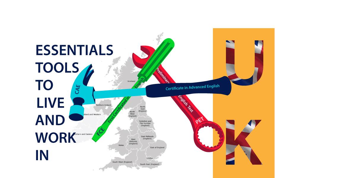 El inglés es herramienta de futuro,de Granada a Reino Unido