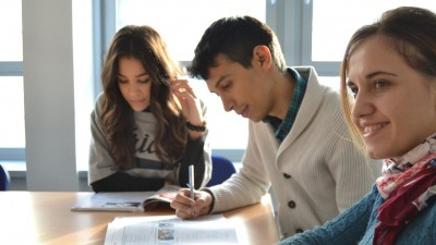 Cursos Cambridge ESOL Granada