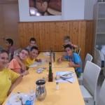 tm_Hora de la comida en el campamento de Cazorla